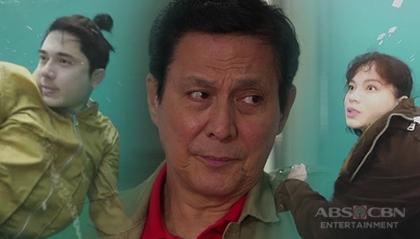 Tiago attempts to end Rhian and Franco's lives | The General's Daughter Recap Image Thumbnail