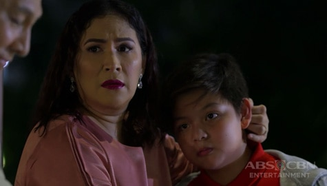 The General's Daughter: Amelia, naluha sa hirap na pinagdadaanan ni Santi Image Thumbnail