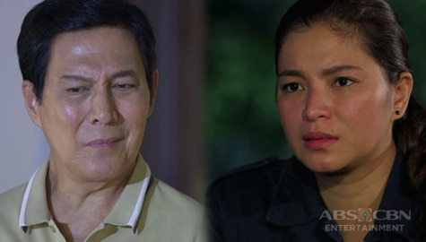 The General's Daughter: Rhian, nagtaka sa pag-atras sa eleksyon ni Tiago Image Thumbnail