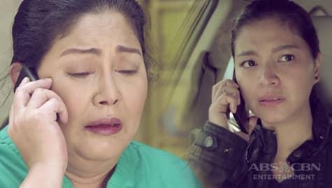 The General's Daughter: Sabel, ipinaalam ang kanilang kinaroonan kay Rhian Image Thumbnail