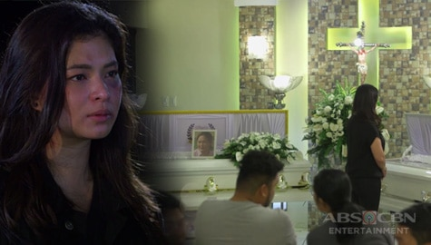Rhian vows to seek justice for the deaths of Isabelle and Elai | The General's Daughter Recap