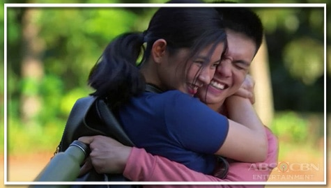 15 most 'kilig' scenes of Ivan and Claire in The General's Daughter | Kapamilya Toplist