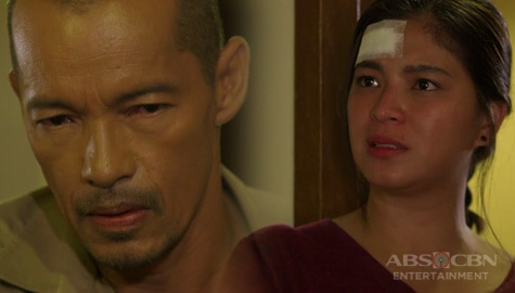 The General's Daughter: Rhian, pinaalalahanan si Armando tungkol kay Franco  Image Thumbnail
