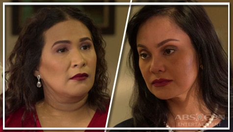 10 intense confrontation of Corazon and Amelia in The General's Daughter | Kapamilya Toplist