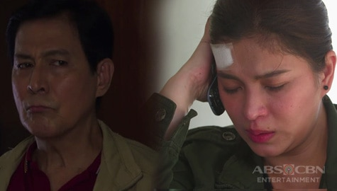 The General's Daughter: Tiago, nainis nang makaligtas si Rhian  Image Thumbnail
