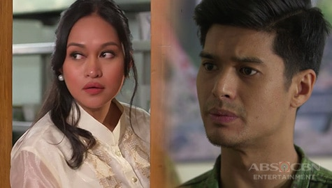 The General's Daughter: Ethan, binantayan ang mga kilos ni Gabriela Image Thumbnail