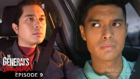 The General's Daughter: Franco, sinundan si Ethan para mahanap si Rhian | Episode 9 Image Thumbnail