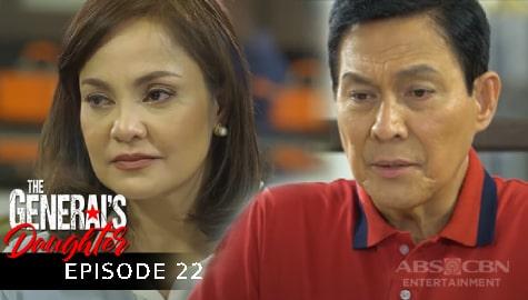 The General's Daughter: Tiago, inalok ng tulong sa negosyo si Corazon | Episode 22 Image Thumbnail