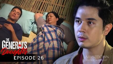 The General's Daughter: Franco, isinagawa na ang plano sa Barrio Santo Francisco | Episode 26 Image Thumbnail