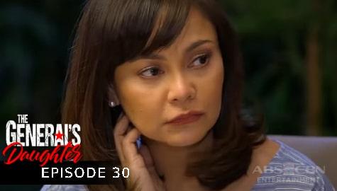 The General's Daughter: Corazon, tuloy ang pangungulila sa kanyang anak | Episode 30 Image Thumbnail