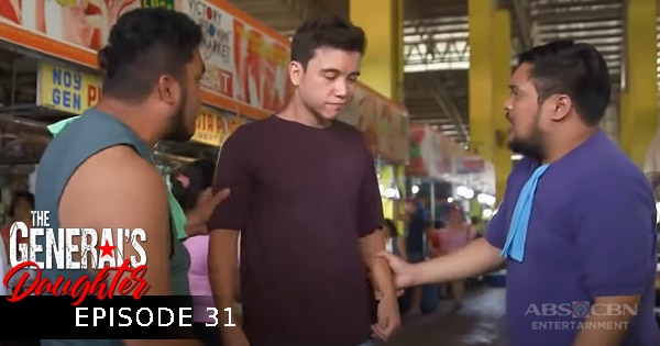The General's Daughter: Elai, nalagay sa panganib ang buhay | Episode 31 Image Thumbnail