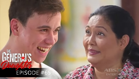 The General's Daughter: Elai, gusto bumalik sa pag-aaral | Episode 65 Image Thumbnail