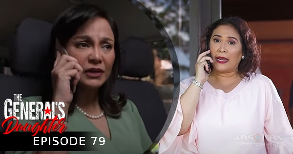 The General's Daughter: Amelia, inilayo sa katotohanan si Corazon | Episode 79