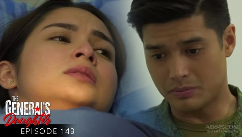 The General's Daughter: Ethan, kinamusta ang kalagayan ni Jessie |Episode 143 Image Thumbnail