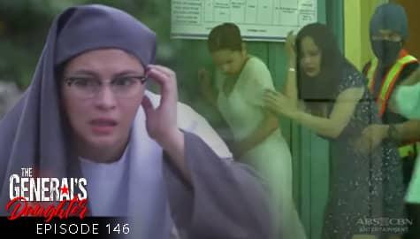 The General's Daughter: Rhian, iniligtas sa kapahamakan sina Jessie, Corazon at Ethan | Episode 146  Image Thumbnail