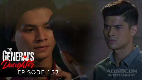The General's Daughter: Ethan, pinagbawalan makipagkita si Ivan kay Claire | Episode 157 Image Thumbnail