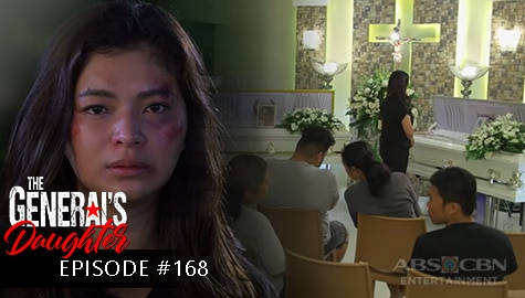 The General's Daughter: Rhian, sumilip sa burol nina Elai at Sabel | Episode 168 Image Thumbnail
