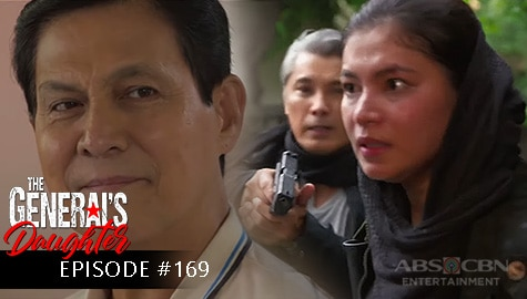 The General's Daughter: Tiago, nilinlang sa kanyang plano sina Rhian, Franco at Marcial | Episode 169 Image Thumbnail