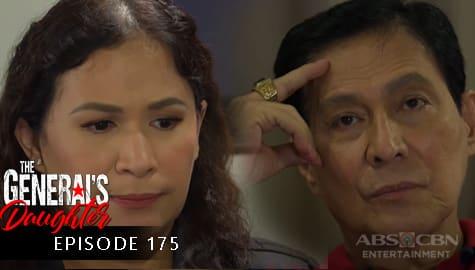 The General's Daughter: Amelia, itinago ang kaniyang plano kay Tiago | Episode 175 Image Thumbnail