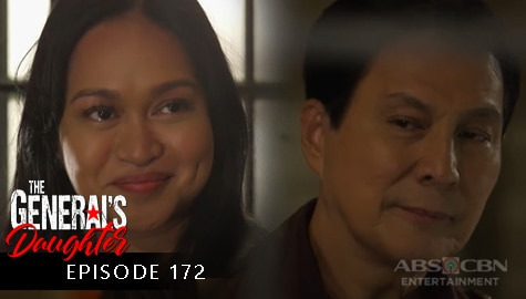 The General's Daughter: Ang Tunay na Pagkatao ni Gabriela | Episode 172 Image Thumbnail