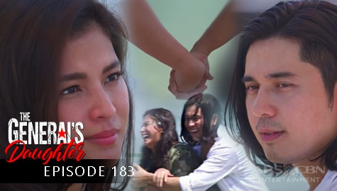 Ang simula ng bagong buhay ni Rhian | Episode 183 Thumbnail