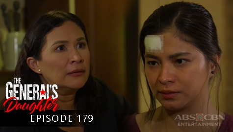 The General's Daughter: Ang sabwatan nina Amelia at Rhian | Episode 179  Image Thumbnail