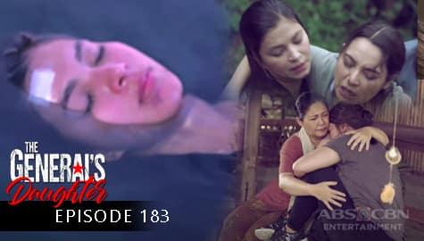 Rhian, binalikan ang kanyang pinagdaanan | Episode 183 Thumbnail