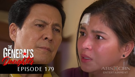 The General's Daughter: Tiago, nagulat nang muling di makaalala si Rhian | Episode 179  Image Thumbnail