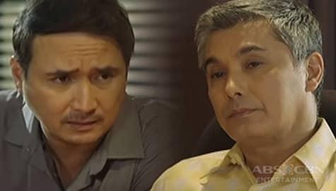 The Good Son: Anthony, nangako na aayusin ang pamilya ni Victor | Episode 3 Image Thumbnail