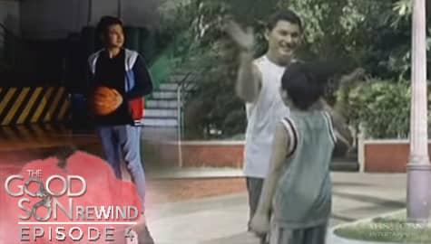 The Good Son: Enzo, nasaktan sa paglabas ng katotohanan tungkol sa kanyang Ama | Episode 4 Image Thumbnail