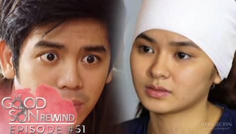 The Good Son: Hazel, nakiusap kay Joseph sa hiling ng kanyang Ama | Episode 51 Image Thumbnail