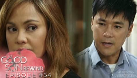 The Good Son: Olivia, sinisi si Dado sa imibestigasyon kay Calvin | Episode 54 Thumbnail