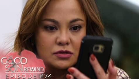 Olivia, nadiskubre ang ginawang DNA testing ni Anthony Thumbnail