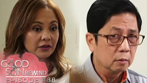 The Good Son: Olivia, itinanggi ang paratang ng kanilang dating tauhan | Episode 88 Image Thumbnail
