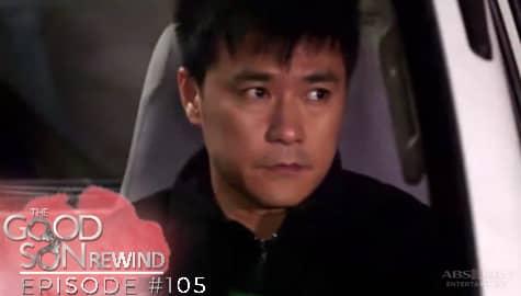 The Good Son: Dado, isinagawa na ang kanyang pagtakas sa kulungan | Episode 105 Image Thumbnail