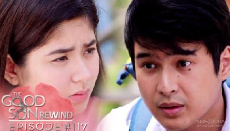 The Good Son: Enzo, sinubukan hingin ang tulong ni Hazel para kay Calvin | Episode 117 Image Thumbnail