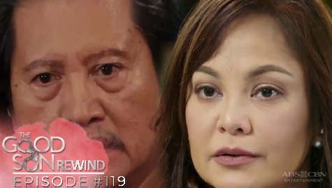 The Good Son: Olivia, nakisawsaw sa imbestigasyon kay Matias | Episode 119 Image Thumbnail