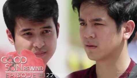 The Good Son: Enzo, binalaan si Joseph tungkol sa kanyang Ina | Episode 122 Image Thumbnail