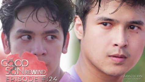 The Good Son: Enzo at Joseph, nagkainitan sa gitna ng school activity | Episode 124 Image Thumbnail