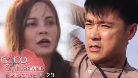 The Good Son: Olivia, gumawa ng paraan para matakasan si Dado | Episode 129 Image Thumbnail