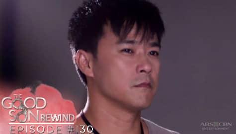 The Good Son: Dado, gumawa ng kaguluhan para makuha sina Calvin at Olivia | Episode 130 Image Thumbnail