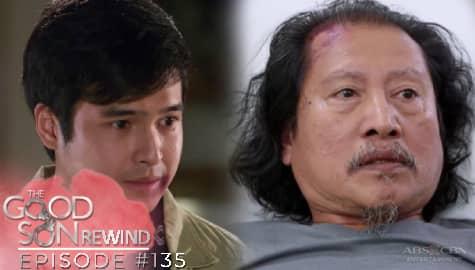 The Good Son: Enzo, nakaramdam ng konsensya sa nangyari kay Matias | Episode 135 Image Thumbnail