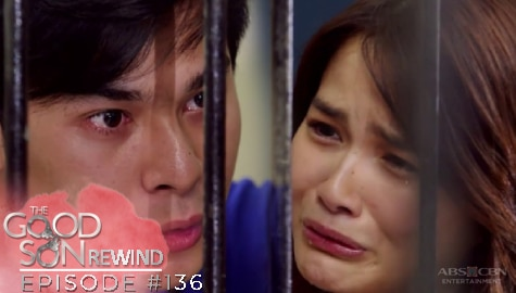 The Good Son: Obet, ipinagtabuyan papalayo si Sabina | Episode 136 Image Thumbnail