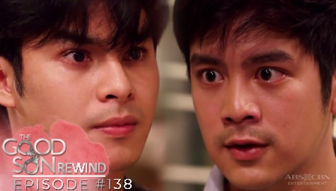 The Good Son: Obet, hahadlangan ang bagong plano ni Joseph | Episode 138 Image Thumbnail