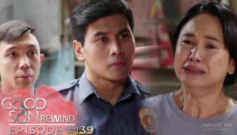 The Good Son: Emma, naluha sa natanggap na balita tungkol kay Dado | Episode 139 Image Thumbnail