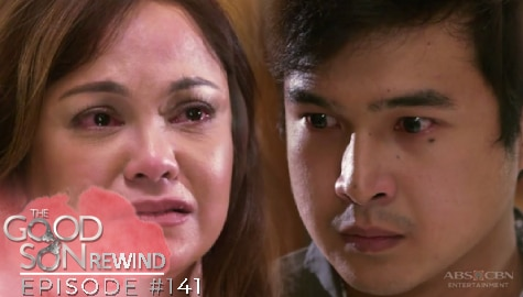 """The Good Son: Eula, Jerome slay another intense drama scene in """"The Good Son"""" 