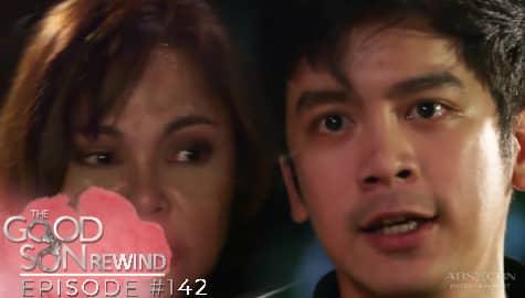 The Good Son: Olivia, tuluyan nang inamin ang kaniyang pagpatay kay Victor | Episode 142 Image Thumbnail