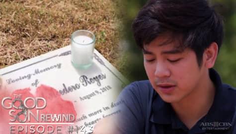 The Good Son Finale: Joseph, dinalaw ang Ina sa kaniyang kaarawan | Episode 143 Image Thumbnail