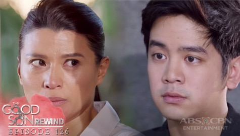 The Good Son: Racquel, inamin na kay Joseph ang nagawa ni Anthony | Episode 126 Image Thumbnail