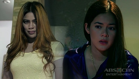 The Haunted: Aileen, napaisip sa pagmumulto ni Monica Image Thumbnail